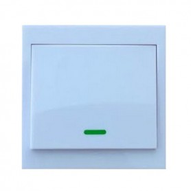 Interrupteur/commutateur 220V RF sans fil