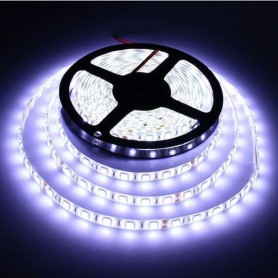 Ruban LED blanc froid 5050