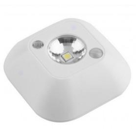Mini lampe murale détecteur de mouvement