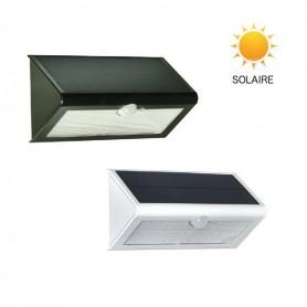 Lampe LED solaire puissante