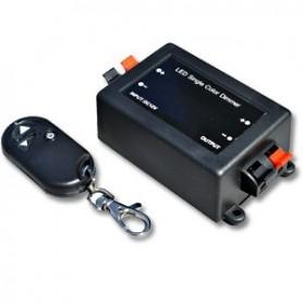Interrupteur-variateur RF pour ruban monocouleur