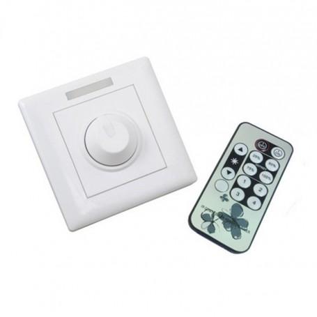 variateur de lumi re 220v t l commande inovatlantic. Black Bedroom Furniture Sets. Home Design Ideas