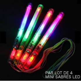Mini sabre LED