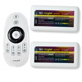 Pack télécommande multi zones mono RF