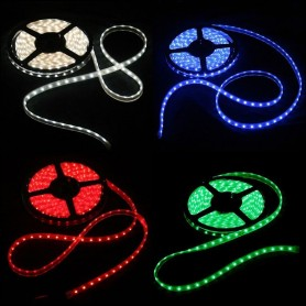 Ruban LED mono 3528