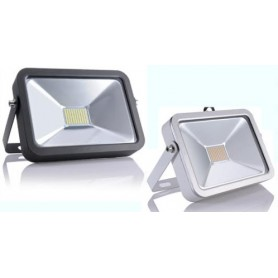 Projecteur LED 10 à 50 W