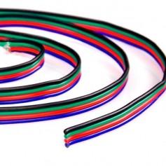 Câble 4 fils 22AWG
