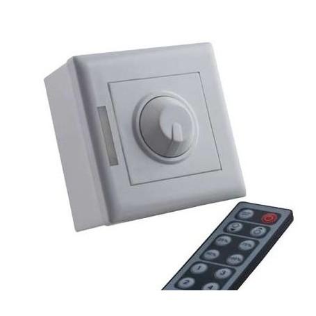 variateur de lumi re 12 24v t l commande inovatlantic. Black Bedroom Furniture Sets. Home Design Ideas