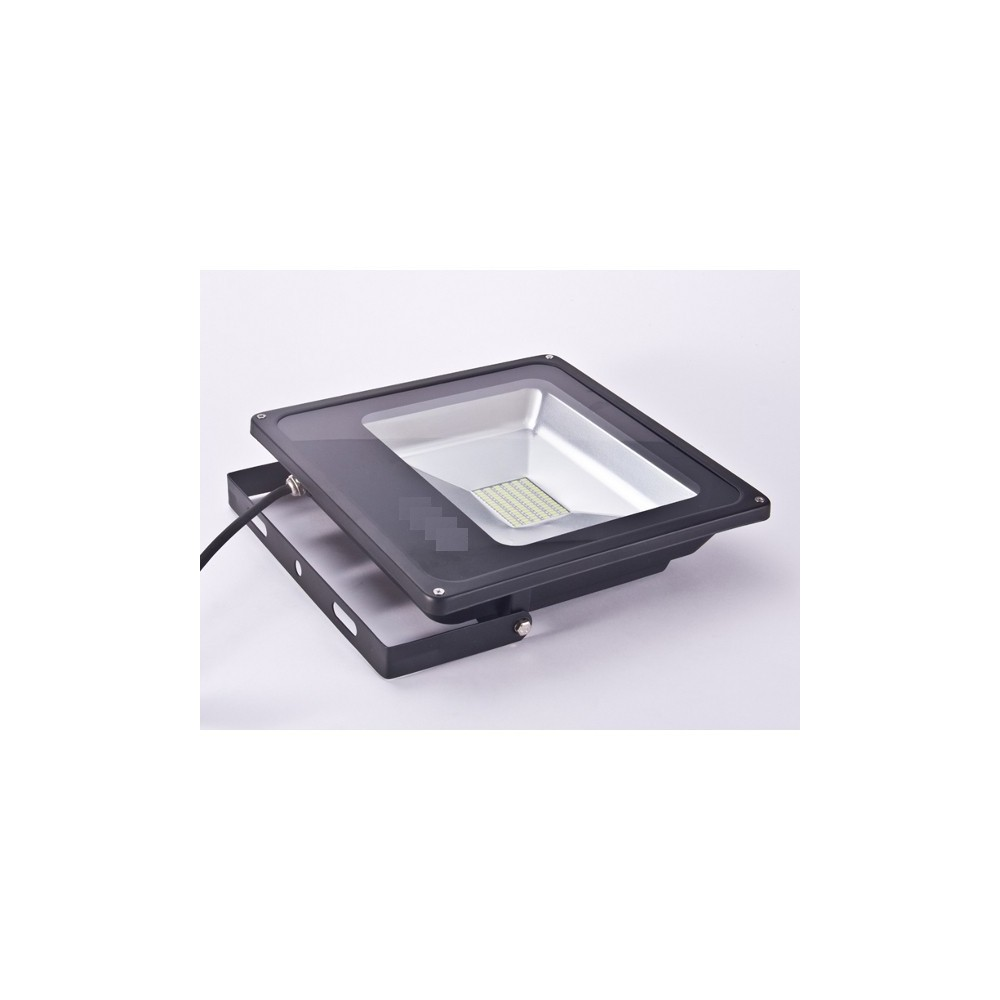 Projecteur led plat 100w inovatlantic - Projecteur led 100w ...