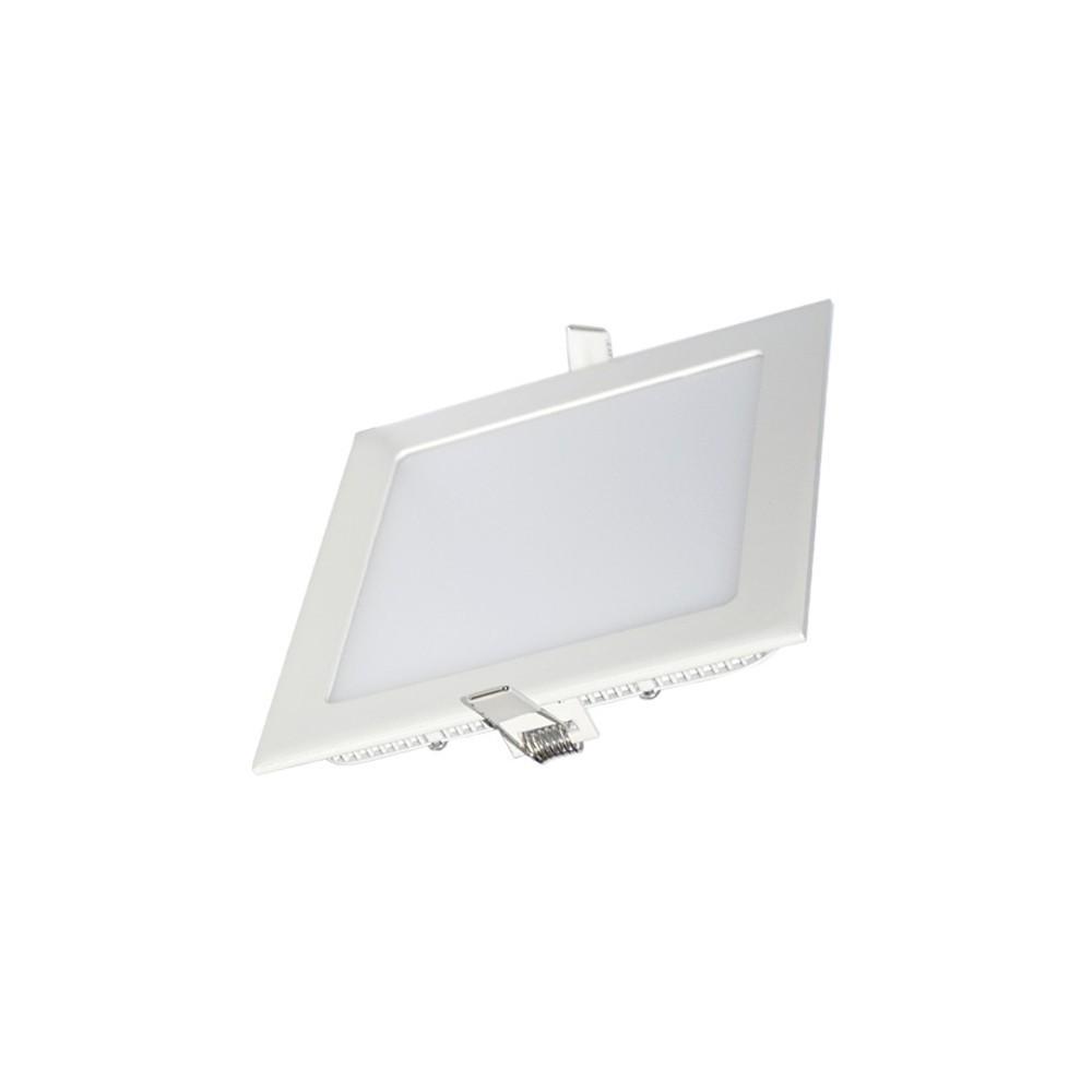 Panneau led 300x300 25w carr encastrable inovatlantic - Panneau led video ...