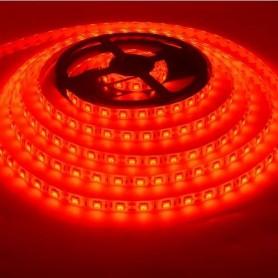 Ruban LED 5050 - Rouge