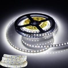 Ruban LED blanc 2835 12W