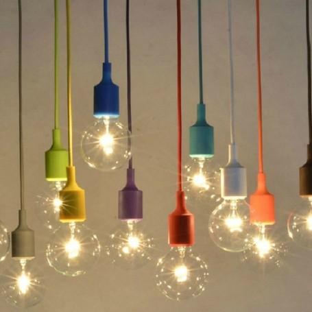 suspension ampoule e27 inovatlantic. Black Bedroom Furniture Sets. Home Design Ideas