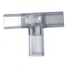 Connecteur d'angle ruban LED 220V mono