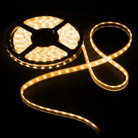 Ruban LED 12V 3528 - Orange