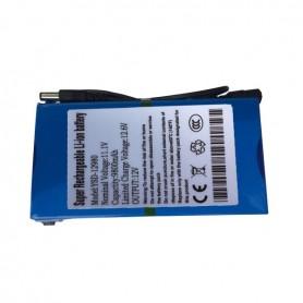 Batterie rechargeable 12V 9800 mAh