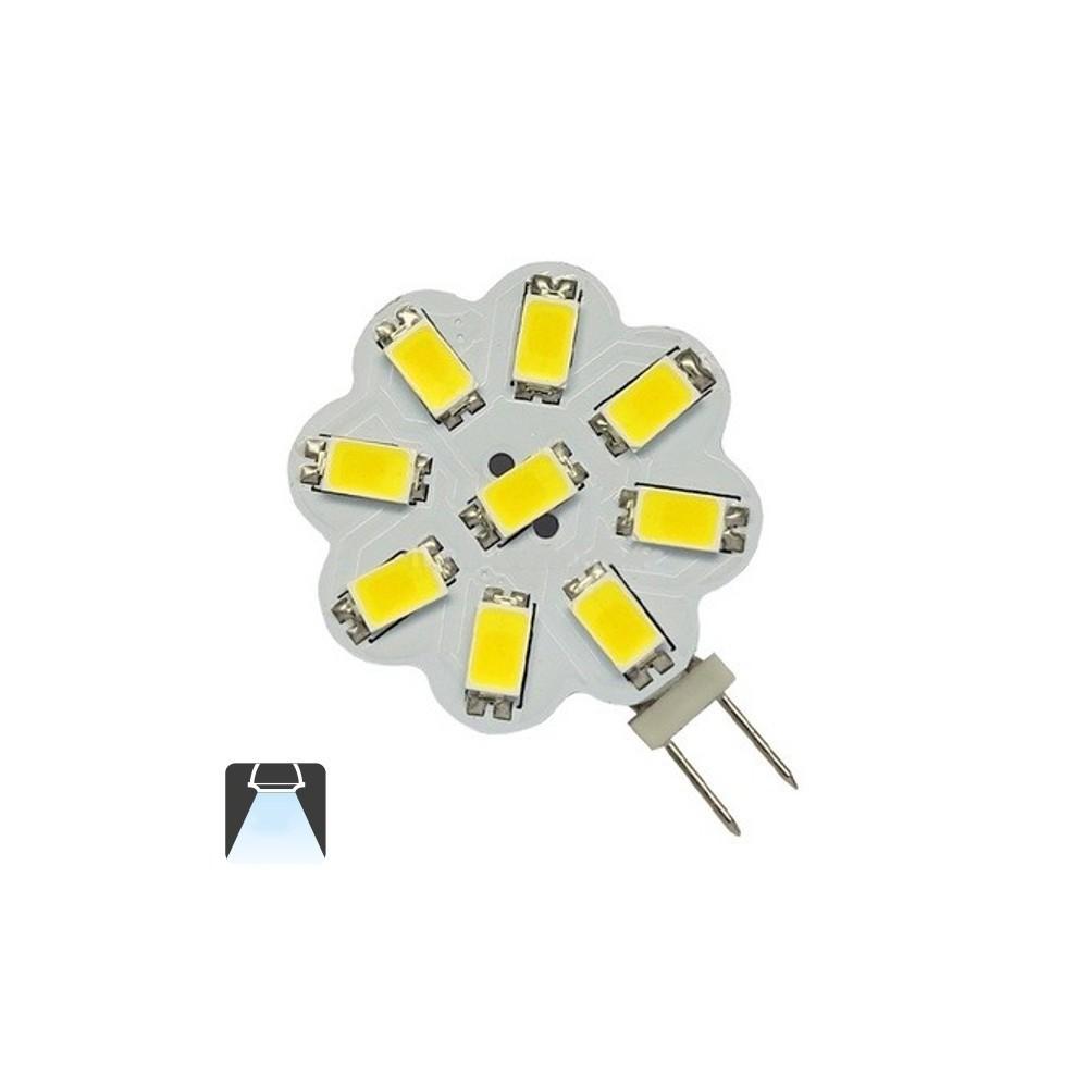 ampoule led g4 9 leds 5630 inovatlantic. Black Bedroom Furniture Sets. Home Design Ideas