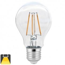 Ampoule LED filament E27 8W