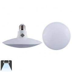 Ampoules plates E27 15W 20W 24W