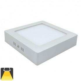 Panneau LED carré non encastrable