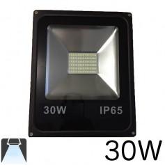 Projecteur LED plat 30W