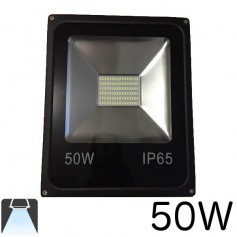 Projecteur LED plat 50W