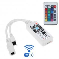 Contrôleur Télécommande RGB WIFI