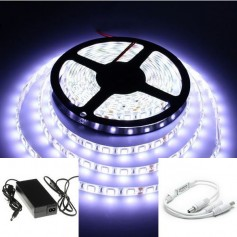 KIT ruban LED 5050 (10 à 30m)