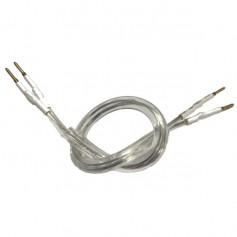 connecteur 2 fils néon à néon 12V