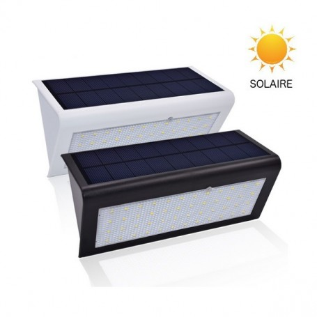 lampe led solaire puissante inovatlantic. Black Bedroom Furniture Sets. Home Design Ideas
