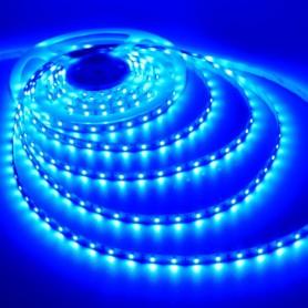 Ruban LED 12V 5050 BL - Bleu