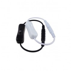 Interrupteur simple 2A 12/24V