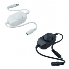 Interrupteur variateur rotatif 2A