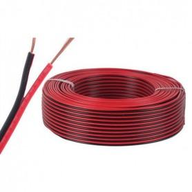 Câble 2 fils 18AWG