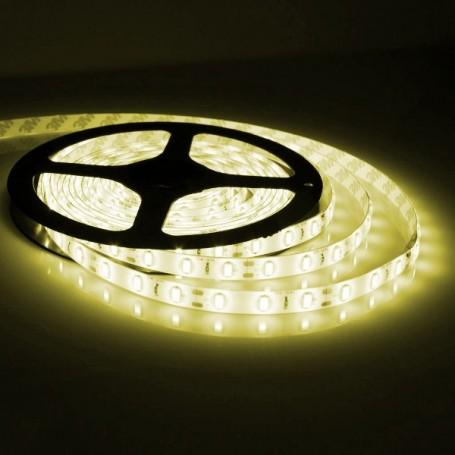 Ruban LED 5630 Blanc chaud en PROMO