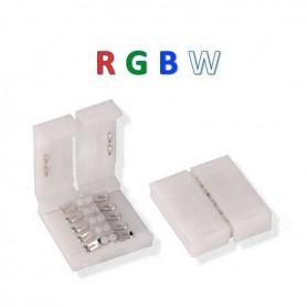 Connecteur RGBW droit
