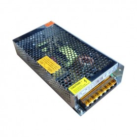Alimentation metalbox 24V 6.25A 150W