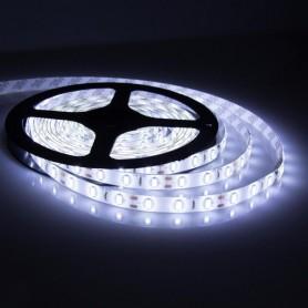 Ruban LED 24V 5630 60led/m 10M - Blanc froid 6000K