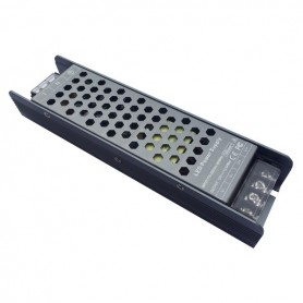 Alimentation metalbox 24V 8.33A 200W compact
