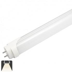 Tube LED T8 18W 120cm Opaque - Blanc naturel 4000K