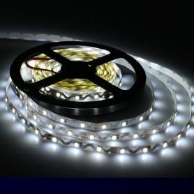 Ruban LED ZIGZAG blanc