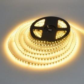 Ruban LED 24V 2835 120led/m 10M - Blanc chaud 3000K