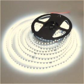 Ruban LED 24V 2835 120led/m 10M - Blanc naturel 4500K