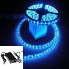 KIT ruban LED 12V 5050 BL