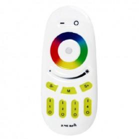 Télécommande multi zones RGB(W) RF