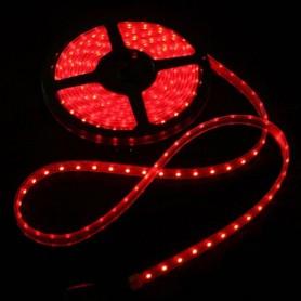 Ruban LED 3528 - Rouge