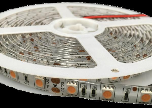 ruban LED monocouleur étanche