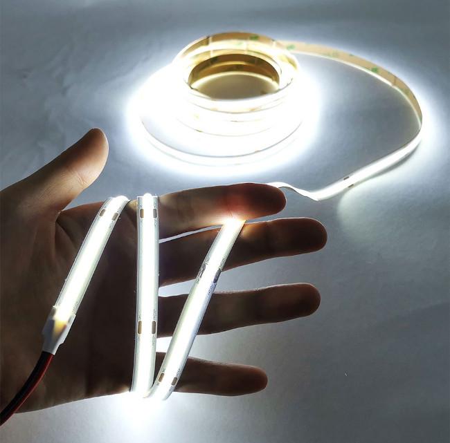 ruban LED COB
