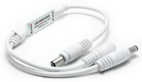 mini amplificateur monocouleur