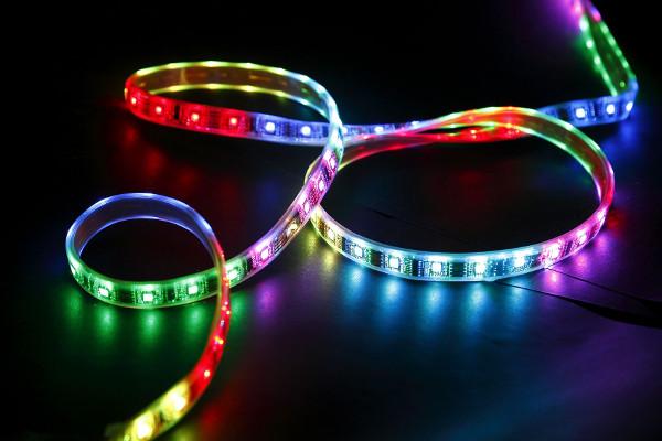 Ruban magic LED